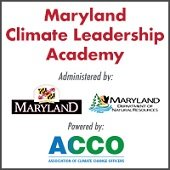 Md Climate change