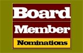 board nominations form