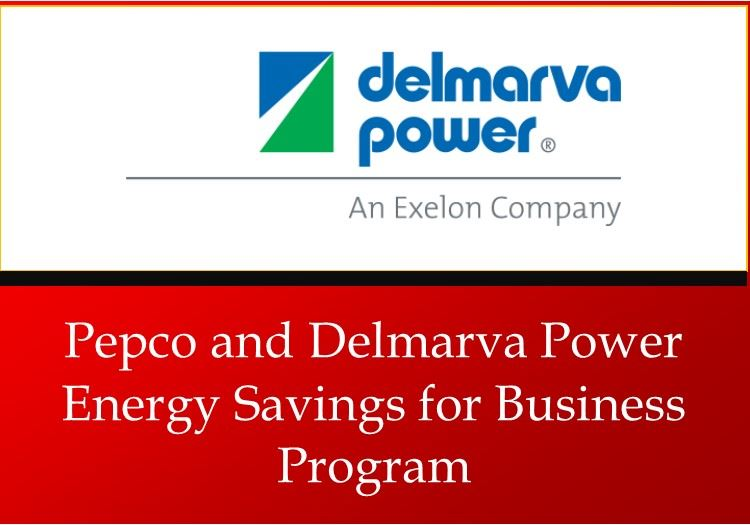 Pepco and Delmarva Power