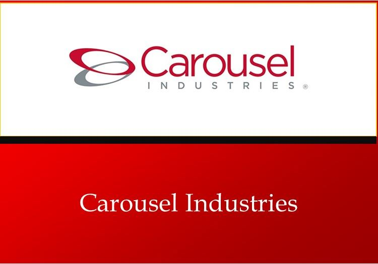 carouselng with Logo