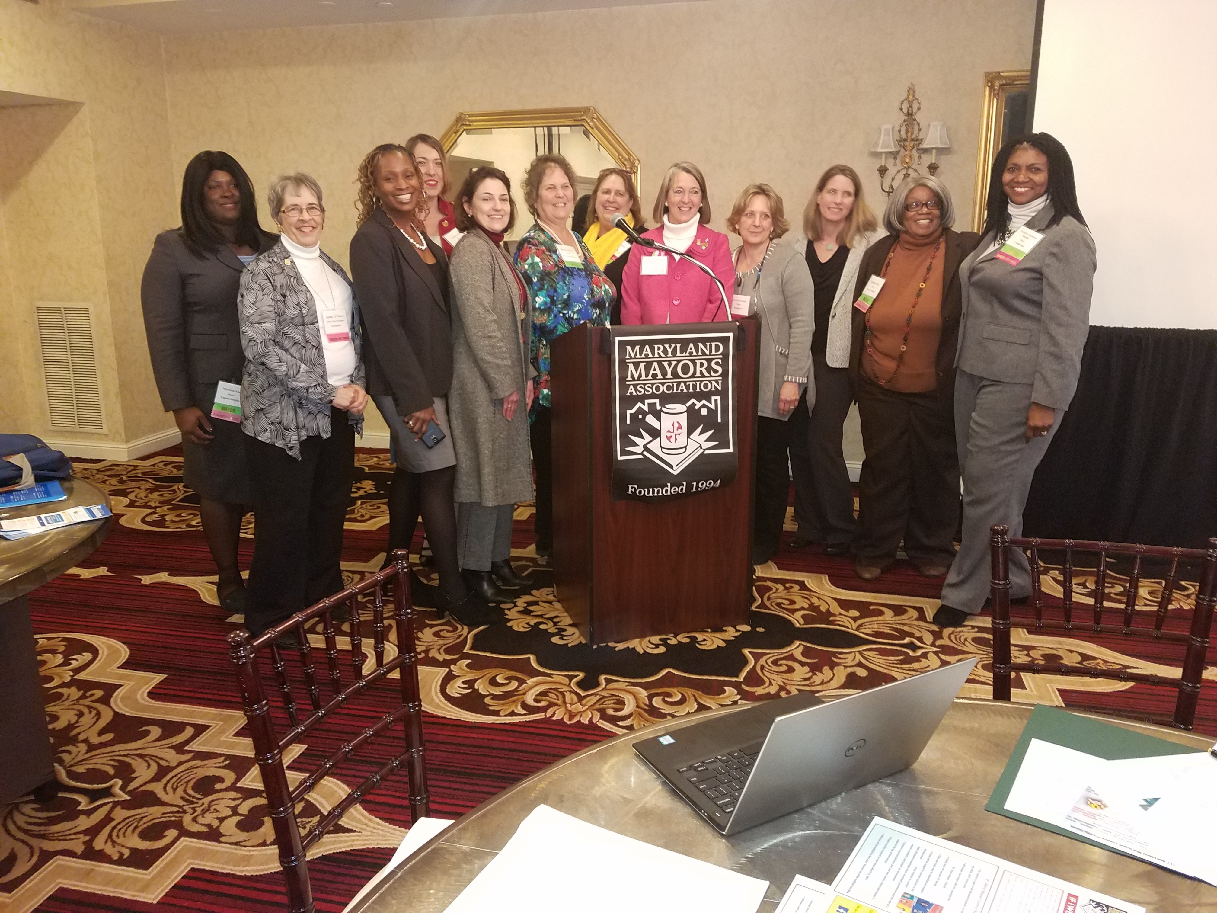 Women Mayors 17