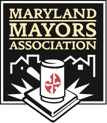Maryland Mayors Association logo