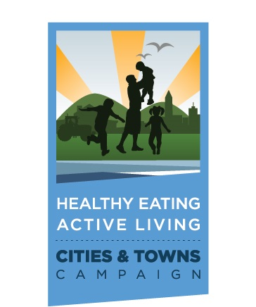 HEAL Cities and Towns Logo