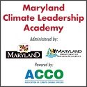 MD climate leadership academy