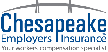 Chesapeake Employers Insurance Logo