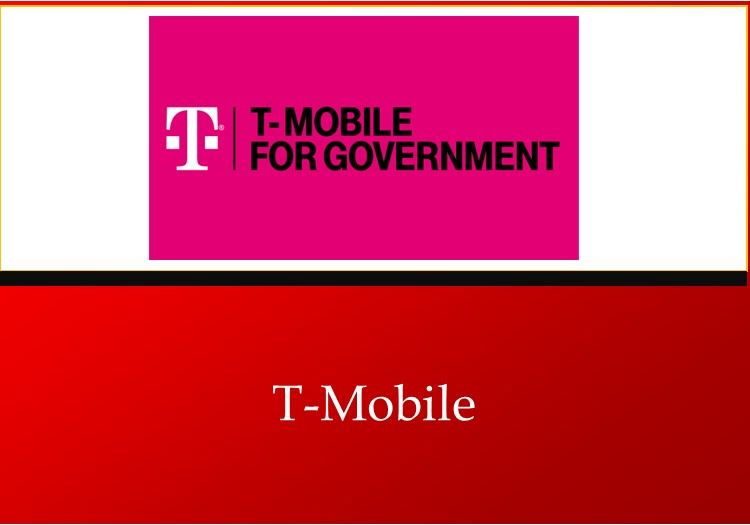 tmobilExhibit Hall Vendors Listing with Logo